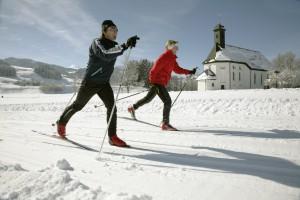 Wintersport *Touristinformation Wertach*